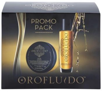 Orofluido Beauty lote cosmético VIII.