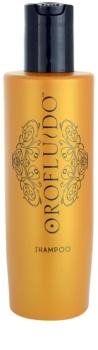 Orofluido Beauty σαμπουάν για όλους τους τύπους μαλλιών