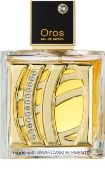 Oros Oros Eau de Parfum Damen 85 ml