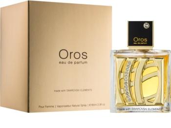 Oros Oros Parfumovaná voda pre ženy 100 ml