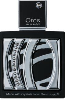 Oros Oros Eau de Parfum for Men 85 ml