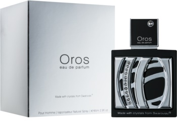 Oros Oros Eau de Parfum for Men 85 ml