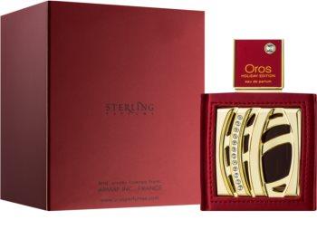 Oros Oros Holiday Edition Eau de Parfum for Women 85 ml