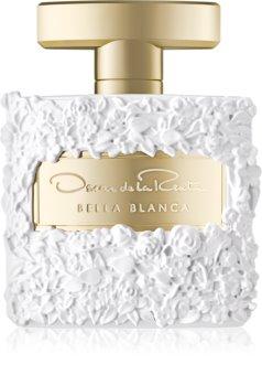 Oscar De La Renta Bella Blanca Eau De Parfum Pentru Femei 100 Ml