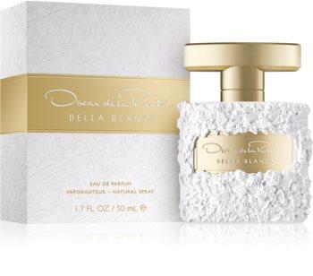 Oscar de la Renta Bella Blanca eau de parfum pour femme 30 ml