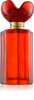 Oscar de la Renta Ruby Velvet eau de toilette pentru femei 100 ml