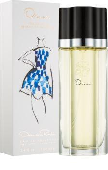 Oscar de la Renta Oscar eau de toilette pour femme   edition limitée Celebrating 40 Years of Fragrance