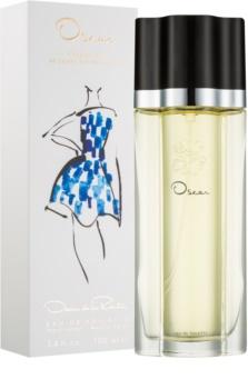 Oscar de la Renta Oscar toaletní voda pro ženy   limitovaná edice Celebrating 40 Years of Fragrance