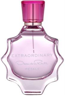 Oscar de la Renta Extraordinary Pétale eau de parfum pentru femei 90 ml