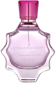 Oscar de la Renta Extraordinary Pétale eau de parfum pour femme 90 ml
