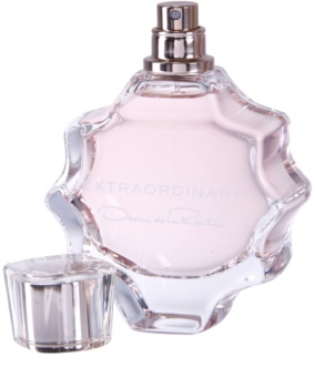 Oscar de la Renta Extraordinary eau de parfum pour femme 90 ml