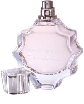 Oscar de la Renta Extraordinary Eau de Parfum voor Vrouwen  90 ml