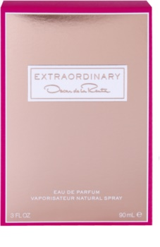 Oscar de la Renta Extraordinary Eau de Parfum for Women 90 ml