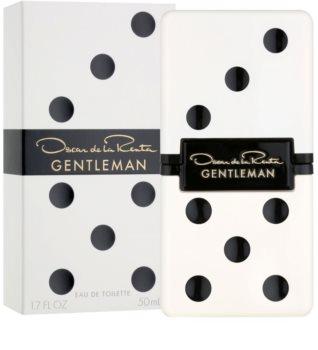 Oscar de la Renta Gentleman toaletní voda pro muže 50 ml