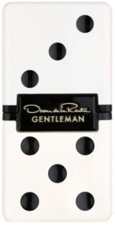 Oscar de la Renta Gentleman toaletná voda pre mužov