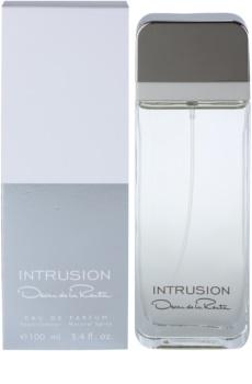Oscar de la Renta Intrusion Eau de Parfum for Women 100 ml