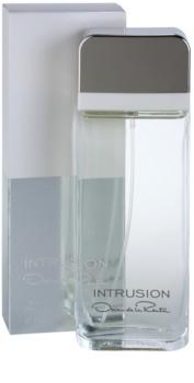 Oscar de la Renta Intrusion Eau de Parfum voor Vrouwen  100 ml