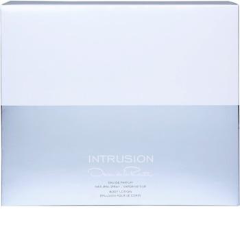 Oscar de la Renta Intrusion Gift Set I.