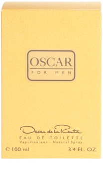 Oscar de la Renta Oscar for Men Eau de Toilette für Herren 100 ml