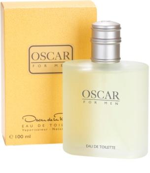 Oscar de la Renta Oscar for Men Eau de Toilette for Men 100 ml