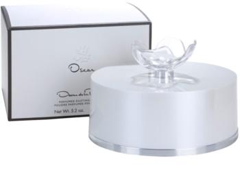 Oscar de la Renta Oscar Körperpuder für Damen 150 g