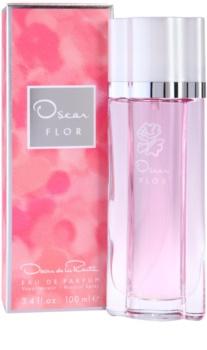Oscar de la Renta Oscar Flor woda perfumowana dla kobiet 100 ml