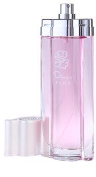 Oscar de la Renta Oscar Flor Eau de Parfum voor Vrouwen  100 ml