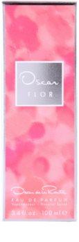Oscar de la Renta Oscar Flor eau de parfum para mujer 100 ml