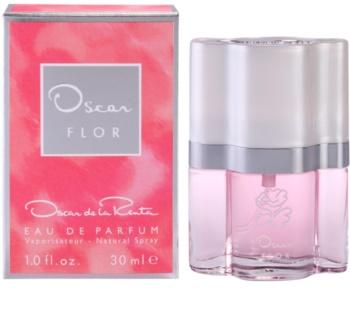 Oscar de la Renta Oscar Flor eau de parfum para mujer 30 ml