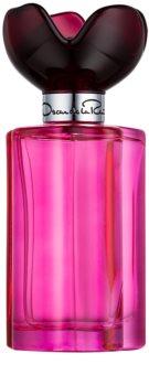 Oscar de la Renta Oscar Rose Eau de Toilette para mulheres 100 ml