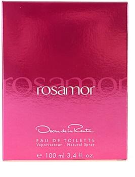 Oscar de la Renta Rosamor Eau de Toilette for Women 100 ml