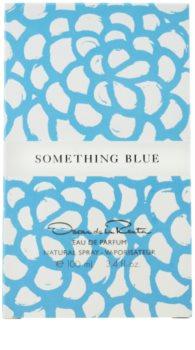 Oscar de la Renta Something Blue parfémovaná voda pro ženy 100 ml