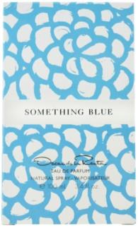 Oscar de la Renta Something Blue Parfumovaná voda pre ženy 100 ml