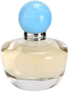 Oscar de la Renta Something Blue eau de parfum pentru femei 50 ml