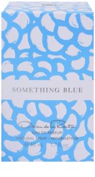 Oscar de la Renta Something Blue Eau de Parfum for Women 50 ml