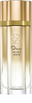 Oscar de la Renta Velvet Noir eau de parfum pentru femei 100 ml