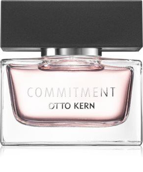 otto kern commitment woman