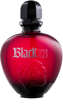 Paco Rabanne Black XS  For Her Eau de Toilette für Damen 80 ml