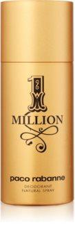 Paco Rabanne 1 Million Deo Spray for Men 150 ml