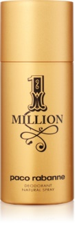 Paco Rabanne 1 Million Deospray for Men 150 ml
