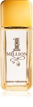 Paco Rabanne 1 Million after shave para homens 100 ml