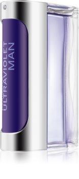 Paco Rabanne Ultraviolet Man woda toaletowa dla mężczyzn 100 ml