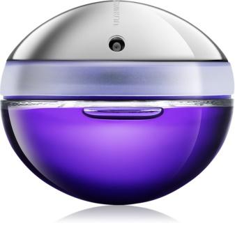 Paco Rabanne Ultraviolet Eau de Parfum voor Vrouwen  80 ml