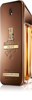 Paco Rabanne 1 Million Privé Eau de Parfum for Men 100 ml