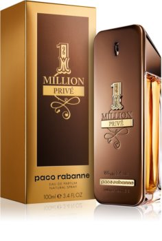 8524332180 Paco Rabanne 1 Million Privé Eau de Parfum for Men 100 ml