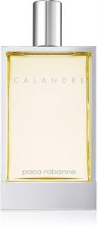 Paco Rabanne Calandre eau de toilette per donna 100 ml