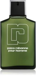 Paco Rabanne Pour Homme Eau de Toilette Herren 100 ml