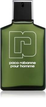 Paco Rabanne Pour Homme woda toaletowa dla mężczyzn 100 ml