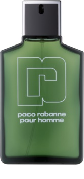 Paco Rabanne Pour Homme After Shave Herren 100 ml