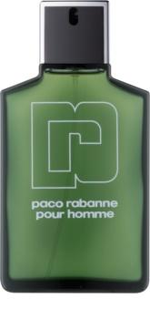 Paco Rabanne Pour Homme Eau de Toilette für Herren 100 ml